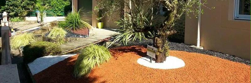 Evs 44 espace vert et paysagiste carquefou le for Amenagement espace vert exterieur